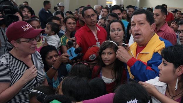 Damnificados de Miraflores ofrecen oficina para que el Presidente trabaje