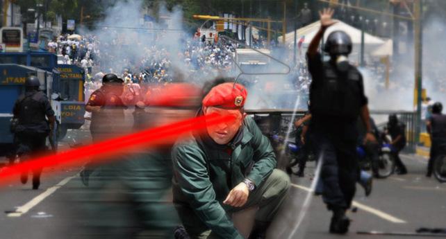 Poderes Habilitantes permitirán a Chávez leer los pensamientos de sus enemigos
