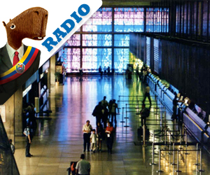 Audio: Aeropuerto de Maiquetía venderá droga incautada para pagar arreglos
