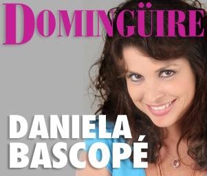 Domingüire No.12: Daniela Bascopé