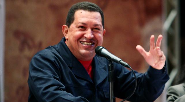 Audio: Chávez salta la talanquera y cae del mismo lado