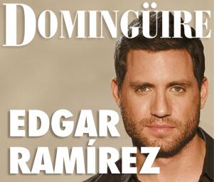 Domingüire No.11: Edgar Ramírez