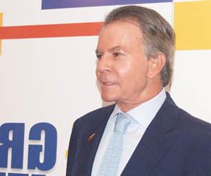 Perfiles de los Precandidatos: Diego Arria