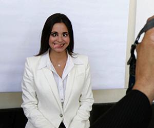 María Corina Machado suspendida de la AN por sabotear foto carnet
