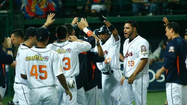 Prensa deportiva averigua quiénes son los Caribes