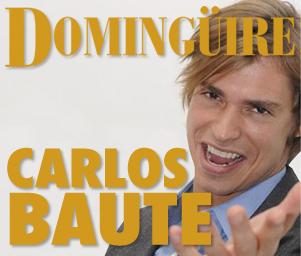 Domingüire No.15: Carlos Baute