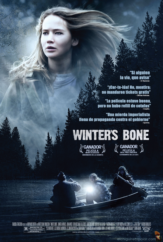 Winter's Bone: ¿Alguien la vio?