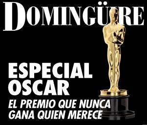 Domingüire No.18: Especial Oscars