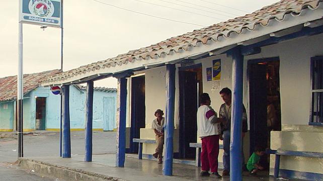 Quincalla y Piñatería Sara niega que estén cerrando su tienda en Boconó