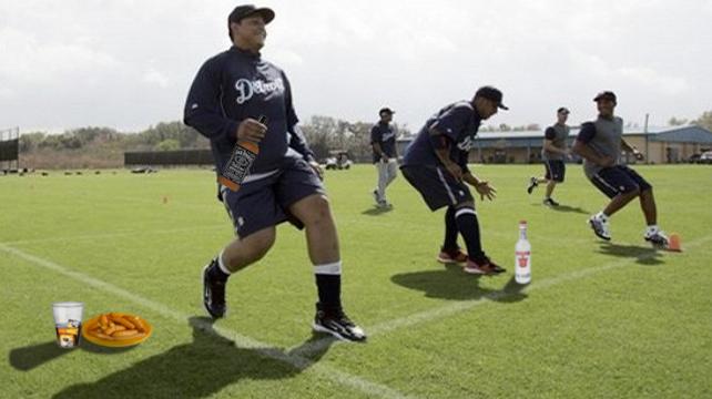 """Miguel Cabrera justifica borrachera: """"estaba entrenando para el Mundial de Beisbol"""""""