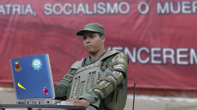 GN genera hashtag #GasDelBueno para aplacar protestas en Twitter