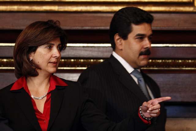 Cancilleres firman acuerdo para detener a Jorge Celedón