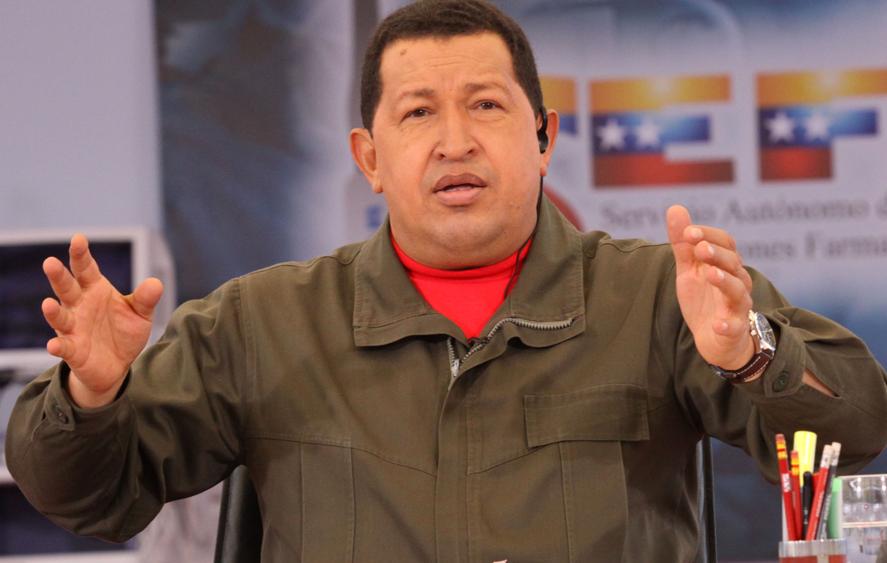 """Chávez: """"Para el 2012 construiremos 60 millones de casas"""""""