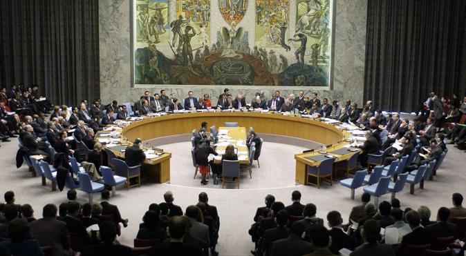 ONU sancionará a Gadafi con una semana sin televisión y postre