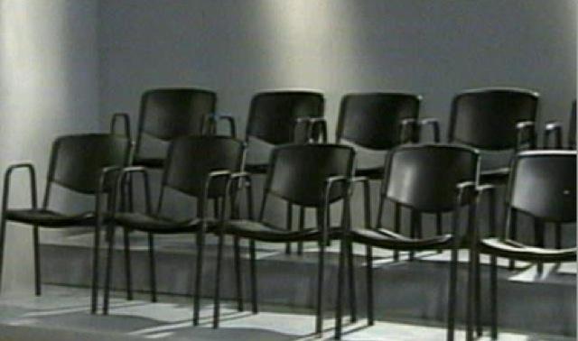 Estudiante chavista no logra responder pregunta de silla opositora