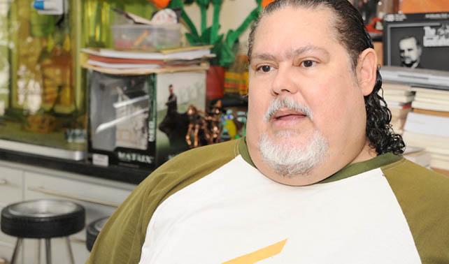 Fiscalía investiga a Barreto por ingesta de globos aerostáticos