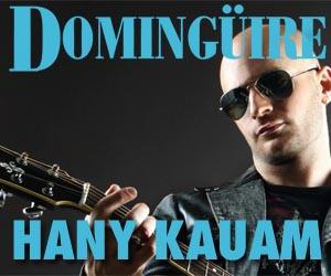Domingüire No.24: Hany Kauam