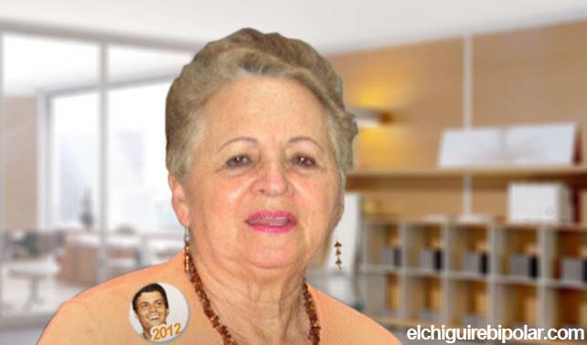 Entrevista: María Alejandra López opina sobre las elecciones 2012