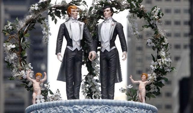 Discusión sobre matrimonio igualitario en Venez... perdón se nos coleó un titular primermundista