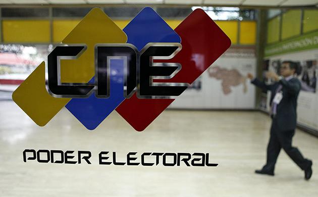 CNE adelanta fecha tope de postulación de candidatos para ayer