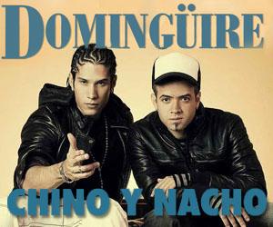 Domingüire No.27: Chino y nacho