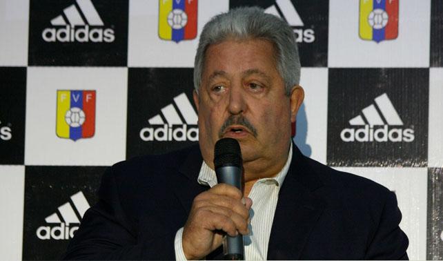Jugadores de la Vinotinto tendrán que pagar para ingresar al Venezuela-España