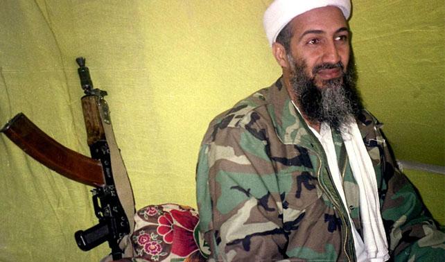 Bin Laden pierde después de 20 años jugando al escondite
