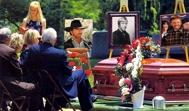 Asesinan a Chuck Norris en cárcel venezolana