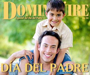 Domingüire No.34: Especial Día del Padre