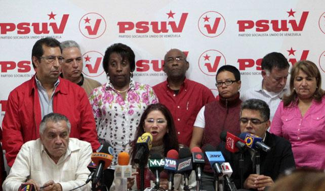 Ministros desmienten el rumor de que Chávez estaba bien