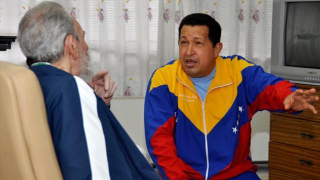 Primo de Adán asegura que Chávez le dijo a Cilia que le dijera a Maduro que no hay ningún misterio y que le diga a Izarra que por favor pare la desinformación sobre la salud del Presidente