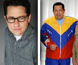 Extraña condición de Chávez fue ideada por el creador de Lost