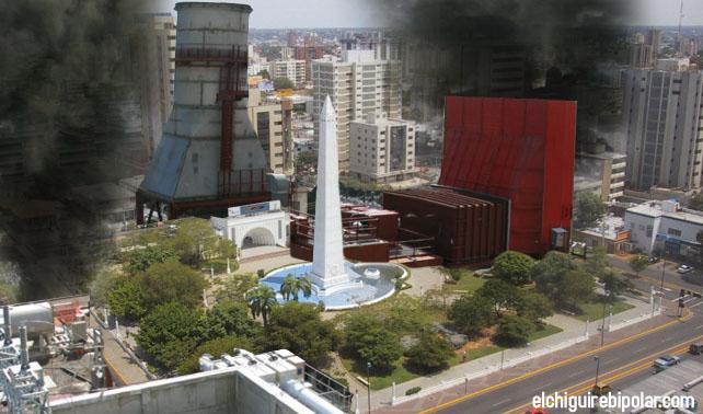 Zulia se independiza, compra planta vergataria e ingresa al G8