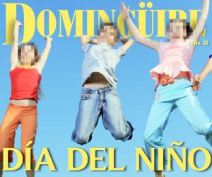 Domingüire No.38: Especial Día del Niño (2 Pag.)