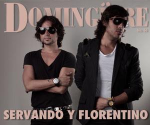 Domingüire No.36: Servando y Florentino