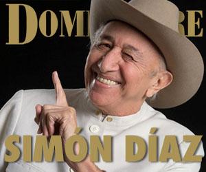 Domingüire: Simón Díaz
