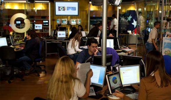 Multan a Globovisión por retransmitir llamadas grabadas ilegalmente por VTV