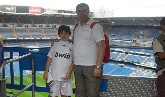 Nuevo Fondo Nacional para el Deporte financiará viajes para ver al Barca-Madrid
