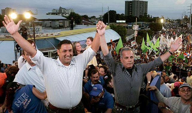 P. Pérez se postula para ser 3er gobernador Zuliano en perder contra Chávez
