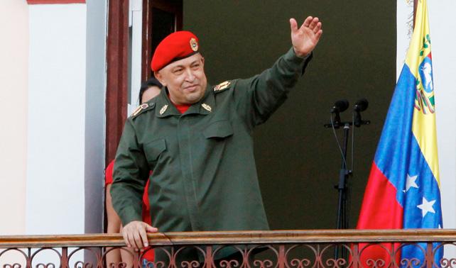 CNE adelanta resultados de elecciones presidenciales de 2012: Ganó Chávez
