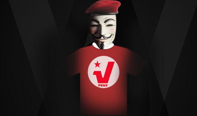 Hacker chavista promete nuevo ataque apenas regrese su conexión de ABA
