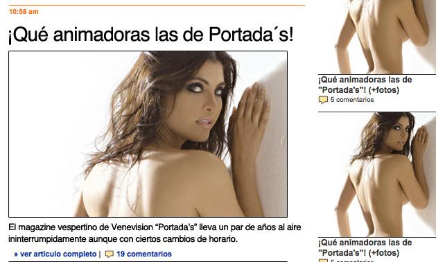 Despiden a periodista de Noticias24 por copiarse artículo completo de Noticias24