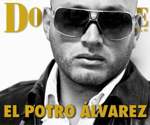 Domingüire No.47: El Potro Álvarez