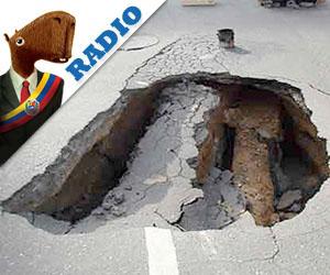 Audio: Unesco declara Patrimonio de la Humanidad a huecos de Caracas