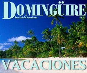 Domingüire No.45: Especial Vacaciones