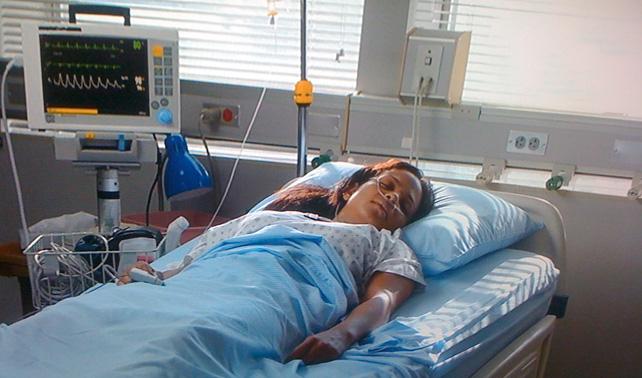 """Persona que cayó en coma hace 12 años recibe el título de """"Venezolano más feliz"""""""