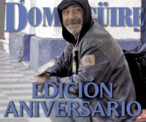 Domingüire No.53: Especial Aniversario (2 pag.)