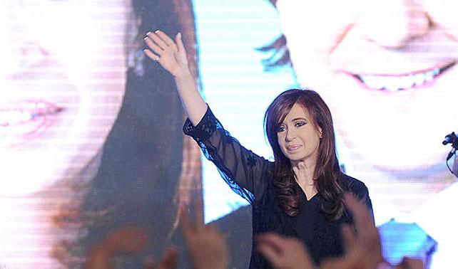 Argentinos votan por el cambio dejando a la misma presidenta