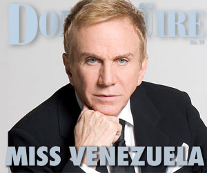 Domingüire No.51: Miss Venezuela