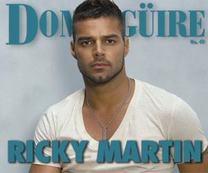 Domingüire No.49: Ricky Martin